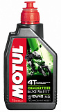 Масло Motul Scooter 4T 10w40 MB 1л
