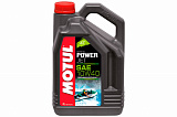 Масло Motul POWER JET 10W40 4л
